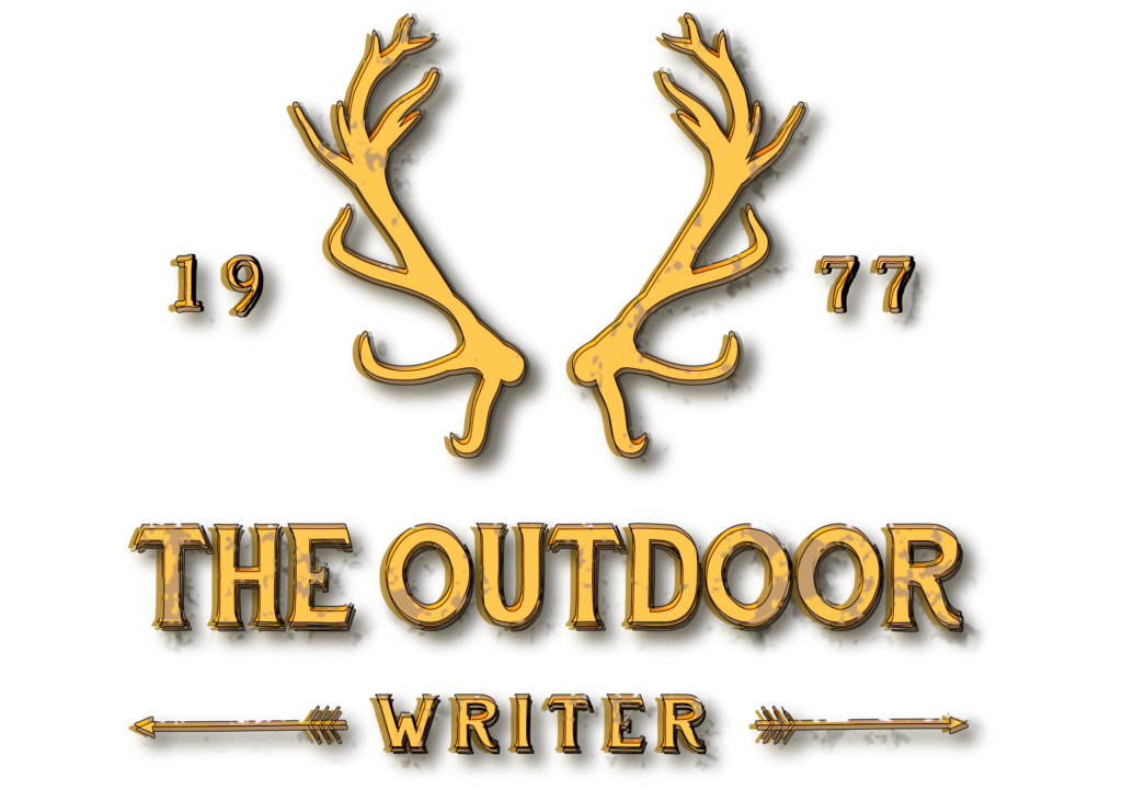 The Outdoor Writer